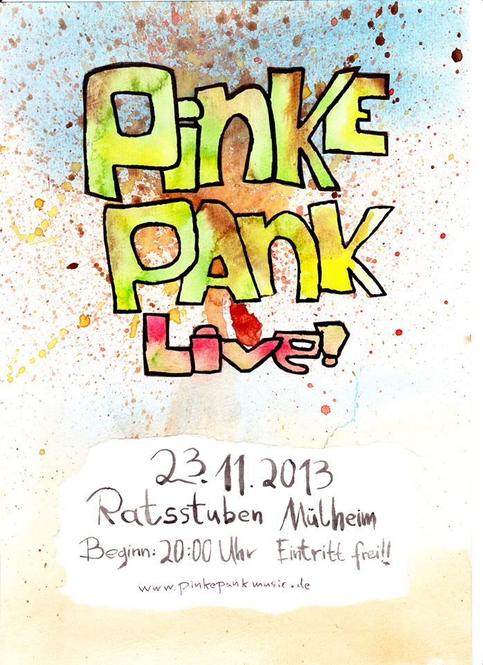 PinkePank Rathsstuben